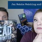 Jan Watcha Watching and Giveaway
