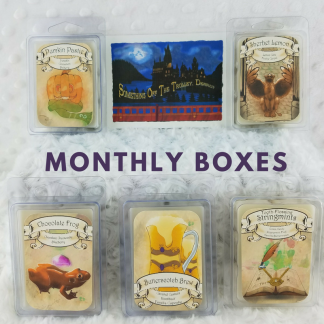 Monthly Boxes